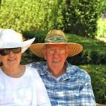 Fun with grandparents