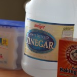 How vinegar changed my life… and other household tips