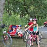 Big bike ride