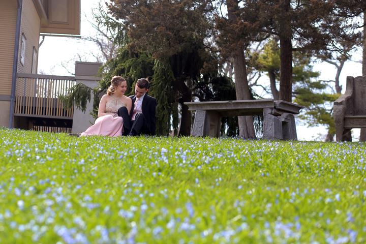 Prom photography bonus shots